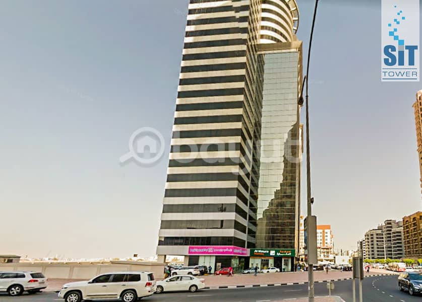 10 Office Space For rent @ DSO - No Commission - Direct form Landlord