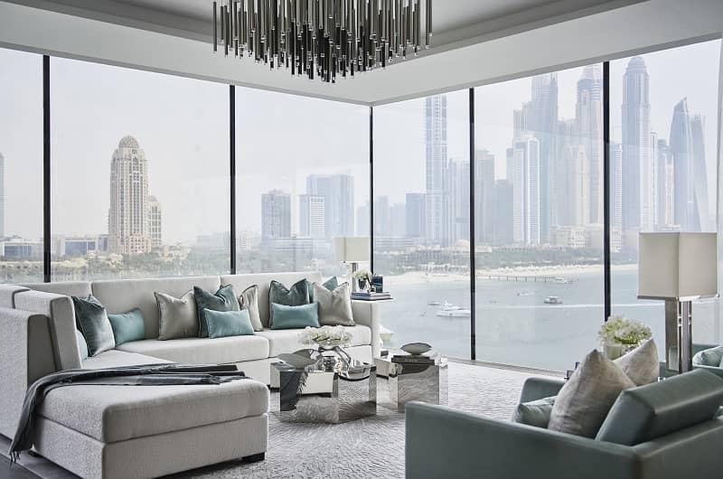2 Luxury Living | 3 Bed | Panoramic Views