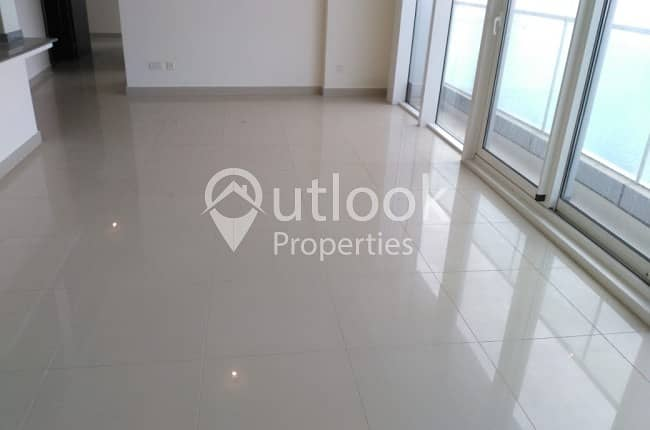 2 STUNNING 2BHK APARTMENT in MARINA BAY!!!