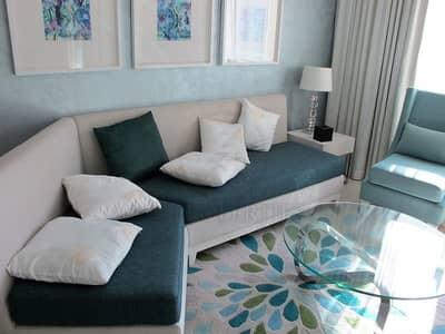 فلیٹ 2 غرفة نوم للبيع في وسط مدينة دبي، دبي - Rented Fully Furnished 2BR apt Mid Floor