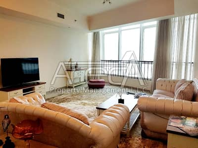 Furnished 1BR Apartment with Amazing Views