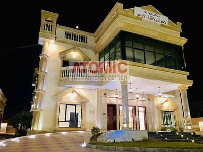 9 Bedroom Villa for Sale in Al Warqaa, Dubai - BRAND NEW LUXURY 9 BED + 12 WASHROOM VACANT VILLA FOR SALE IN AL-WARQAA GOOD LOCATION