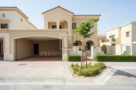 فیلا  للايجار في المرابع العربية 2، دبي -  close to pool and park