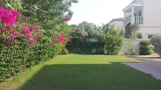 2 Bedroom Villa for Sale in Jumeirah Village Triangle (JVT), Dubai - Upgraded   Modified  Right in the Middle of the Triangle  