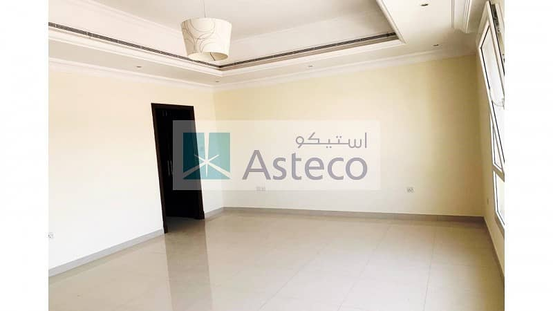 2 New 5BR   Independent Villa   Al Manara Area
