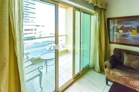 Furnished 1 bedroom | View Today | 1 - 4 Cheques