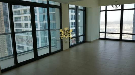 2 Bedroom Flat for Sale in Jumeirah Lake Towers (JLT), Dubai - 2 Bed - 1300Sqft ( Lake/Szr View ) Lake Side Residence - JLT @1.090m