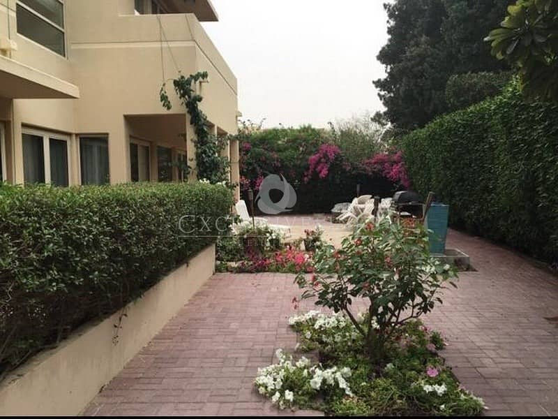 5 Bed Excellent Corner Position Saheel 3