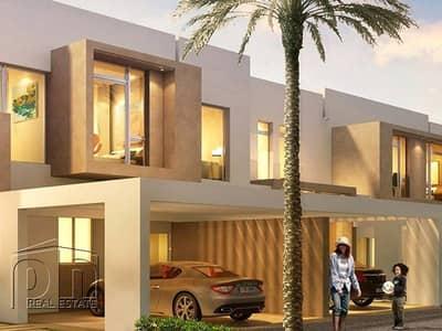 3 Bedroom Villa for Sale in Arabian Ranches 2, Dubai - Single Row-Below OP-Ready Dec 2019-Quiet