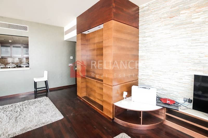 2 Fountain View | Fully Furnished | 2 Bed|Maid's For Rent Burj Khalifa