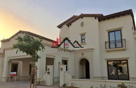 4 Bedroom Villa for Sale in Arabian Ranches 2, Dubai - Spacious Four Bedroom+Maid in Arabian Ranches