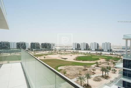 1 Bedroom Flat for Rent in DAMAC Hills (Akoya by DAMAC), Dubai - Pay 12 Chqs! Excellent location - New Unit