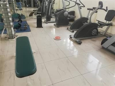 1 Bedroom Flat for Rent in Al Nahda, Sharjah - V-Specious 1BHK With All Amenities 2washrooms+1Master bedroom+Gym+Pool+Parking Close To Carrefoure