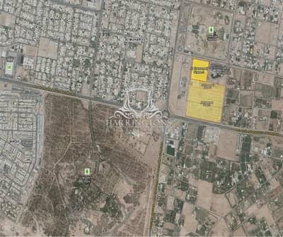 ارض سكنية  للبيع في الخوانیج، دبي - Freehold | 3 Years Payment Plan | Residential Plot G+1
