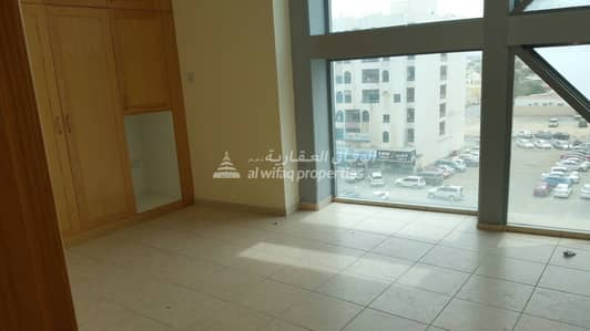 2 Bedroom Apartment for Rent in Hamad Bin Abdullah Road, Fujairah - 2 BR apartment for rent in UNB Building