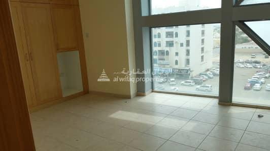 شقة 2 غرفة نوم للايجار في شارع حمد بن عبدالله، الفجيرة  - 2 BR apartment for rent in UNB Building