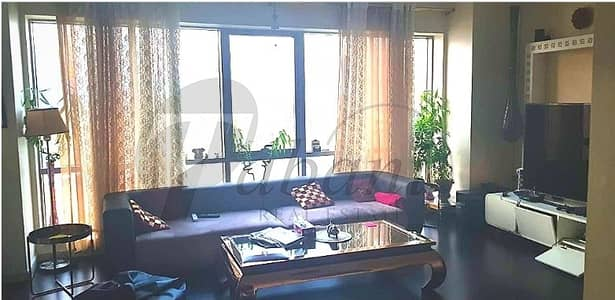 3 Bedroom Flat for Rent in Downtown Dubai, Dubai - Fully Furnished and High Floor Apartment