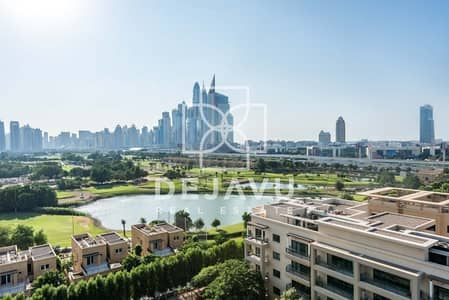 2 Bedroom Apartment for Rent in The Views, Dubai - Golf Tower w/ Panoramic view of the Golf course & Canal