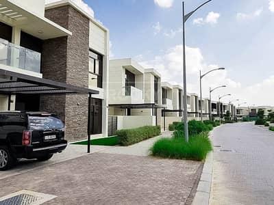 5 Bedroom Villa for Sale in DAMAC Hills (Akoya by DAMAC), Dubai - Fully Furnished 5 Bedroom in DAMAC Hills