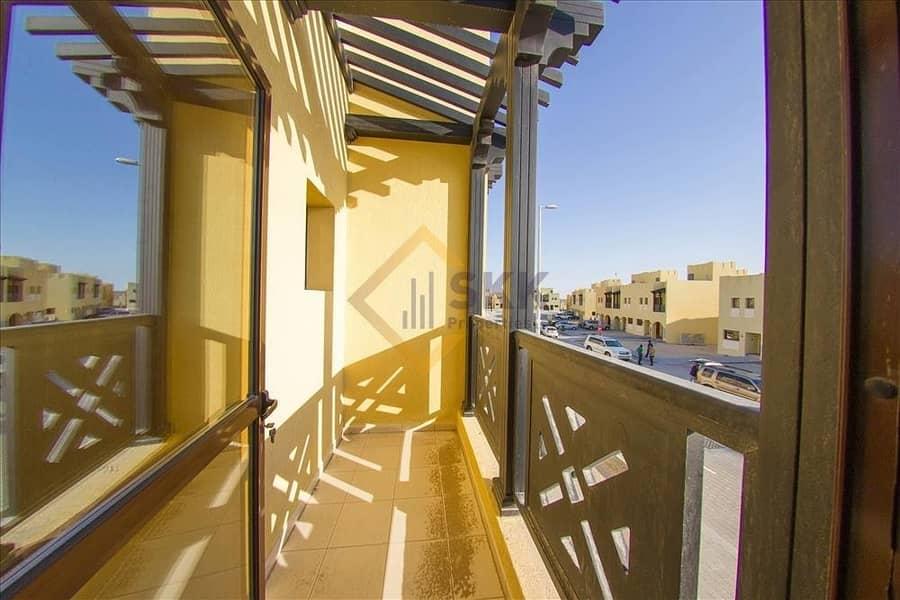 20 Sale |2 Bed Room villa in hydra Zone 7 |