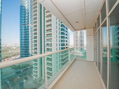 2 Bed Plus Maids room and Storage room in JLT