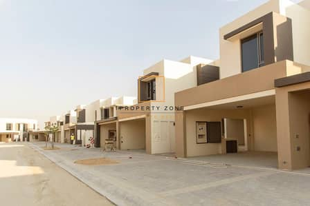 4 Bedroom Townhouse for Sale in Dubai Hills Estate, Dubai - Maple 1 I  Ready for Handover  4 BR Type 2E