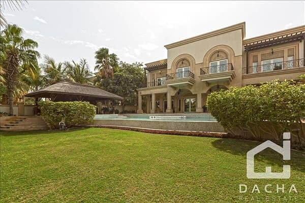 10 Secluded 6 bedroom / Lake Views / Vacant