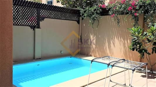 Sale|5Br Mediterranean villa|Rental back