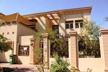 5 Bedroom Villa for Sale in Al Raha Golf Gardens, Abu Dhabi - Sale! 5 Bed Room villa with private pool
