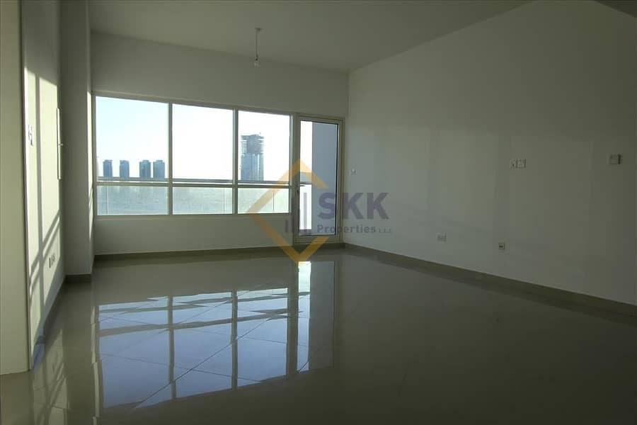 2 |Hot sale |1 Br w/ Sea view and balcony!