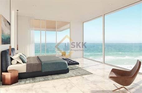 1 Bedroom Flat for Sale in Saadiyat Island, Abu Dhabi - Hot sale ! Full sea view