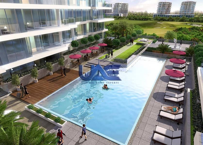 10 Large Layout 1 Bedroom Apartment @ 850K