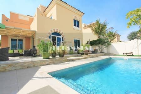 4 Bedroom Villa for Sale in Dubai Sports City, Dubai - Outstanding C3 Property   Must Be Seen..