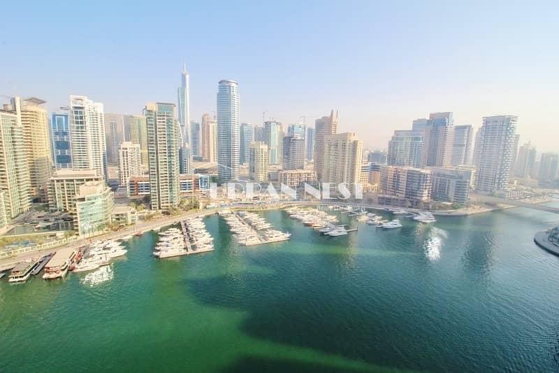10 Full Marina View
