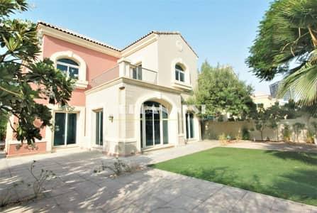 5 Bedroom Villa for Sale in Dubai Sports City, Dubai - Fantastic Deal Backing the Park