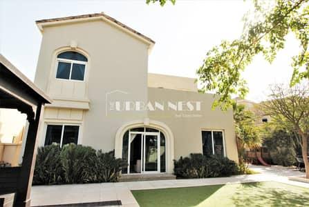 5 Bedroom Villa for Sale in Dubai Sports City, Dubai - Extended C3