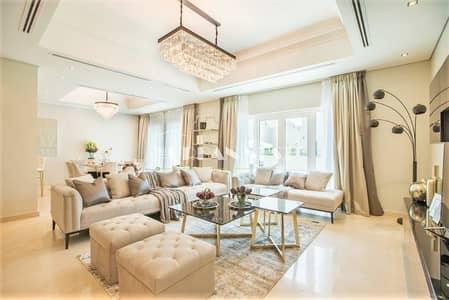 4 Bedroom Villa for Sale in Al Furjan, Dubai - No Commission | 7 Year Post Payment Plan