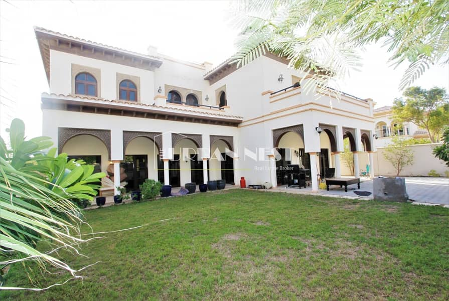 10 Hot Deal | Top Location | 5 Bed Granada!