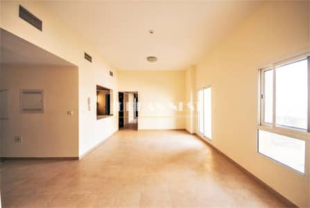 3 Bedroom Apartment for Sale in Remraam, Dubai - Lowest - Large 3 bed room apt in Remraam