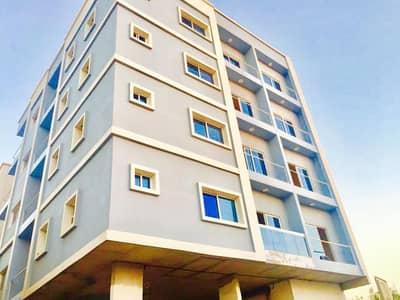 BEST RENTAL RETURN BRAND NEW BUILDING FOR SALE, VERY CLOSE TO SAFEER MALL, AL NUAIMIYA AREA, AJMAN