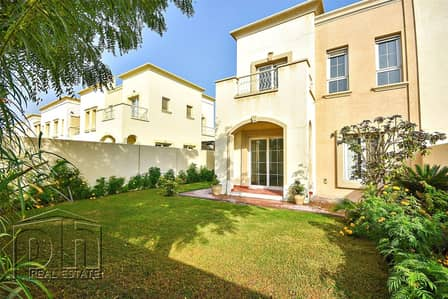 2 Bedroom Villa for Rent in The Springs, Dubai - 4E | Price Negotiable | Immaculate Condition