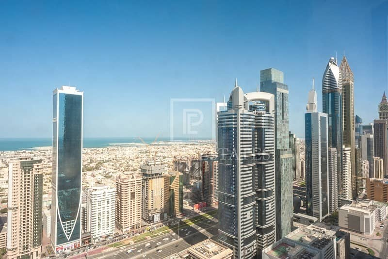 3 Bedroom Apartment in Central Park Tower