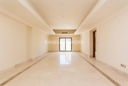 3 Bedroom Townhouse for Sale in Palm Jumeirah, Dubai - Vacant and Well-Maintained 3BR Townhouse