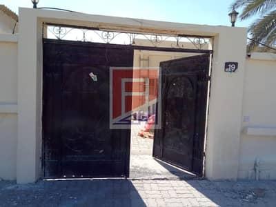 3 Bedroom Villa for Rent in Al Ghafia, Sharjah - 3 bhk villa available in Al Ghafia