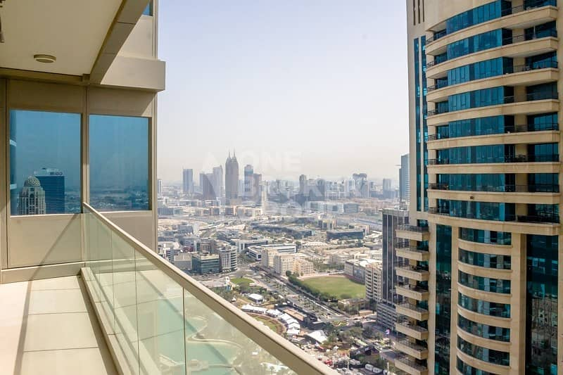 2 Fully Furnished 2 BR | Vacant | SZR View