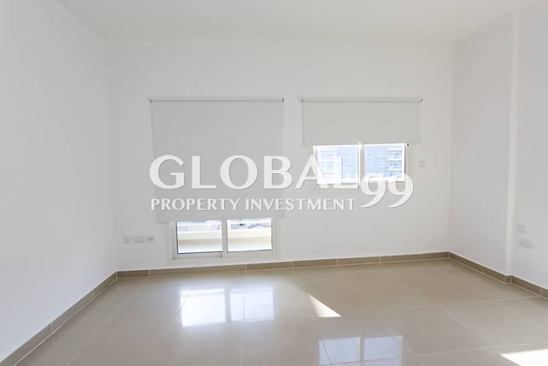2 Good Investment! Own this Studio in Al Reef now!