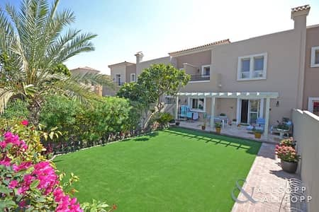 3 Bedroom Townhouse for Sale in Arabian Ranches, Dubai - Upgraded | Owner Occupied | Park Backing