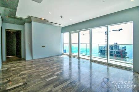 Brand New Tower | High Floor | Marina View