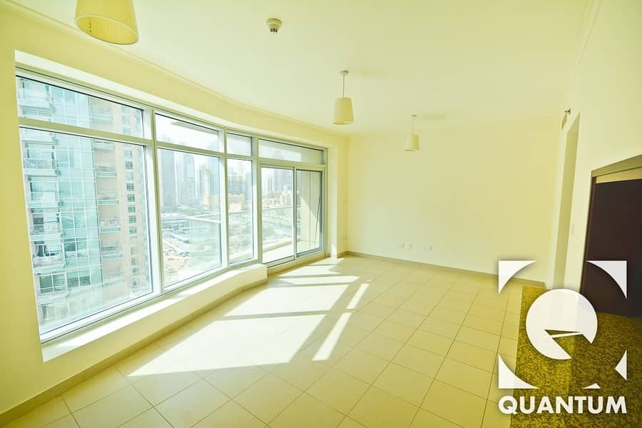 2 2 BR Apart | Great Layout | Burj Views C