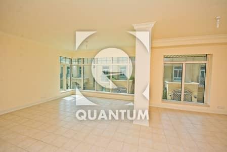 شقة 3 غرفة نوم للايجار في دبي مارينا، دبي - Spacious 3 BR + Maids in Emaar 6 Towers.